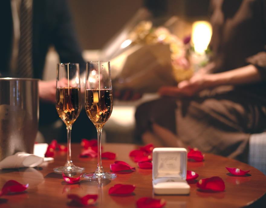 オリエンタルホテルでプロポーズしませんか?