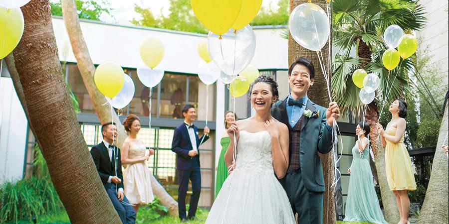 ウェディングプラン 福岡博多の結婚式場・ウェディング ウィズザスタイルフクオカ