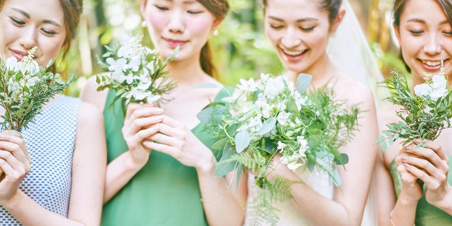 特典|福岡博多の結婚式場・ウェディング|ウィズザスタイルフクオカ
